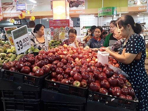 Thực phẩm Mỹ giá rẻ về Việt Nam-Chuyên gia nói gì?