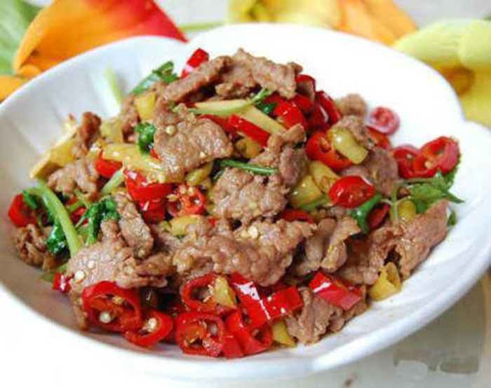 5 món ăn ngon tự nấu tại nhà, thay đổi mỗi ngày sẽ không bị ngán!
