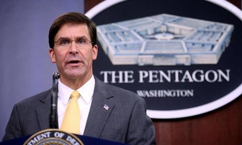 Mỹ kêu gọi đồng minh đối phó Nga, Trung