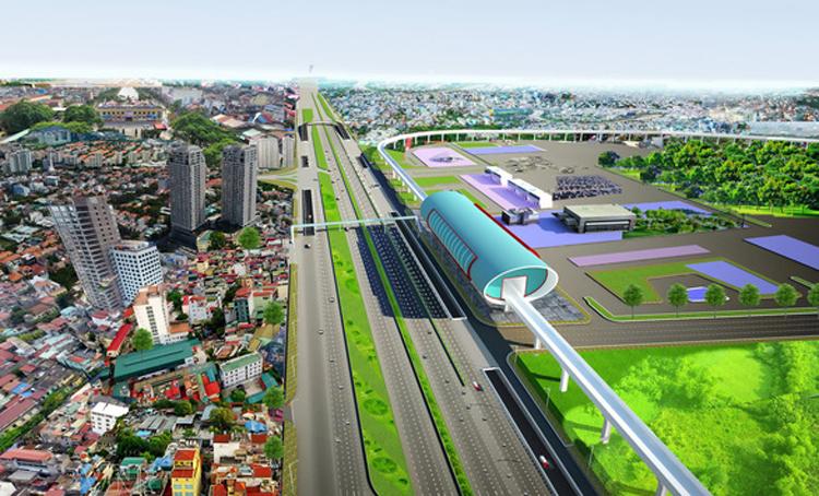 Sài Gòn sắp khởi công nhiều dự án giao thông