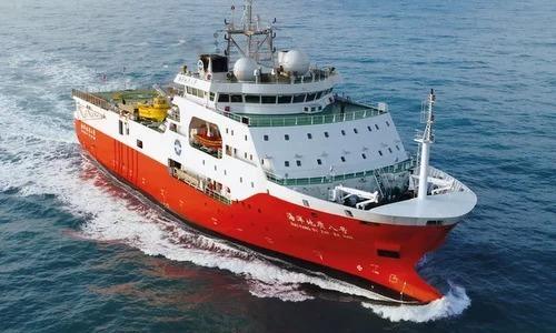 Việt Nam phản đối Trung Quốc cản trở hoạt động dầu khí