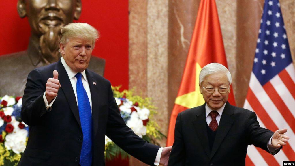 Ông Trọng sẽ không đi Mỹ trong năm nay vì lo ngại sức khỏe?