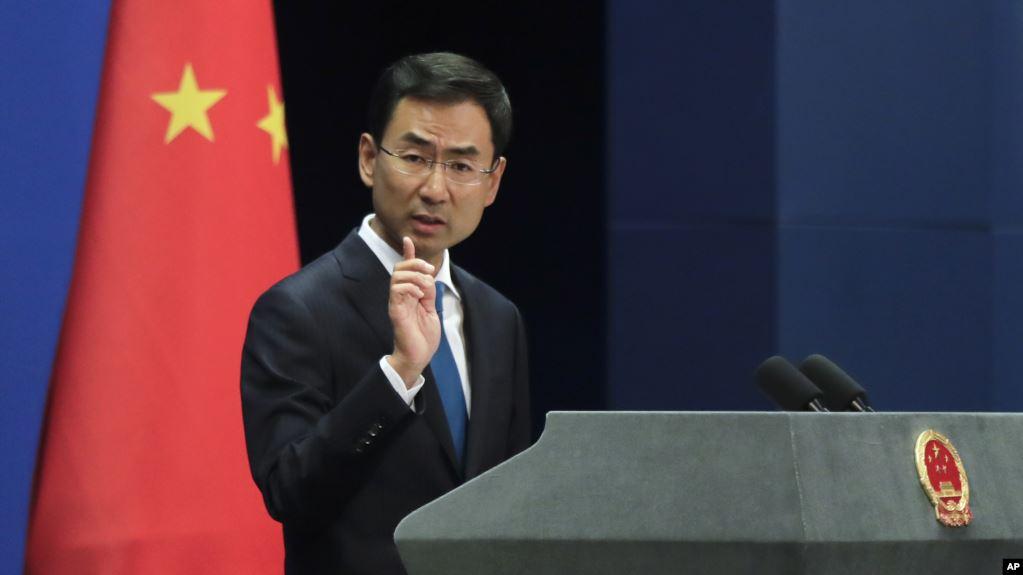 Trung Quốc kêu gọi Việt Nam đối thoại về Biển Đông