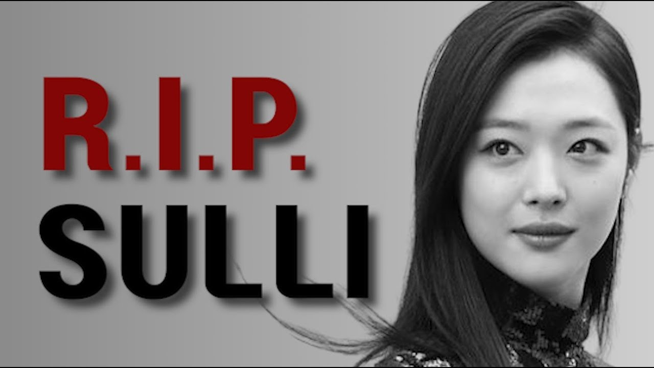 Qua đời ở tuổi 25, Sulli đã 'sống là chính mình'