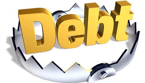 Chính phủ Việt Nam phải vay nợ mới để trả nợ cũ