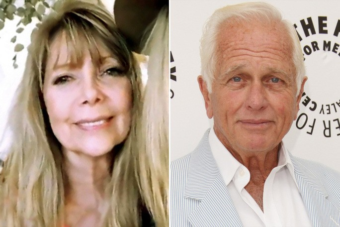 Bi kịch gia đình ngôi sao phim Tarzan: Con trai đâm chết mẹ