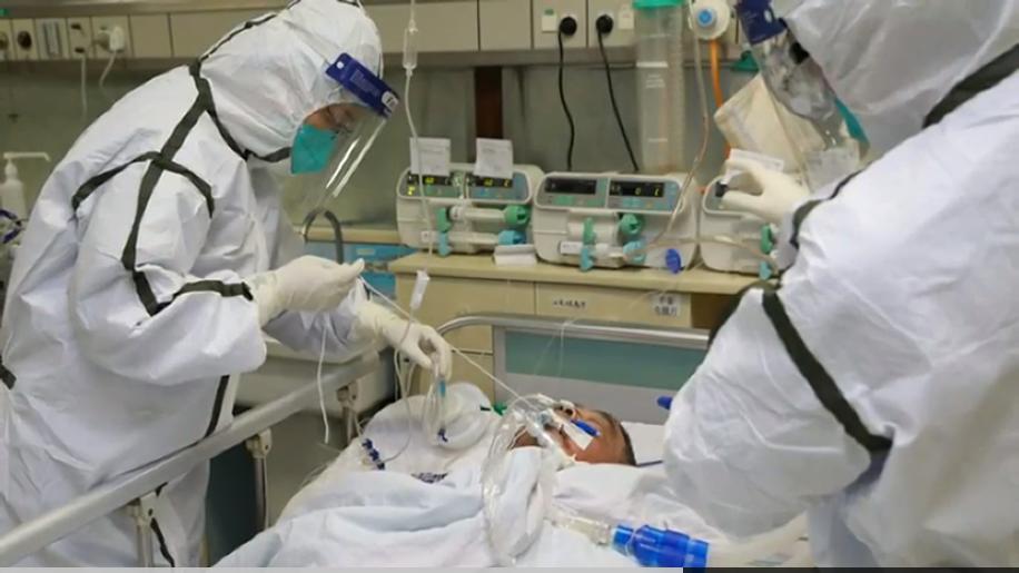 Tăng vọt số người chết và nhiễm bệnh COVID-19 tại Hồ Bắc, Trung Quốc. Nhật Bản có ca tử vong đầu tiên.