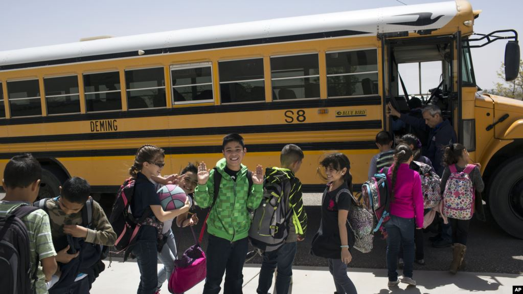 Các trường học Mỹ lên kế hoạch đối phó khả năng phát dịch virus corona