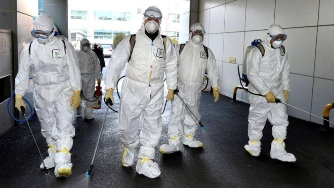 Hàn Quốc áp dụng biện pháp 'khẩn cấp' ở Daego và Cheongdo vì virus corona