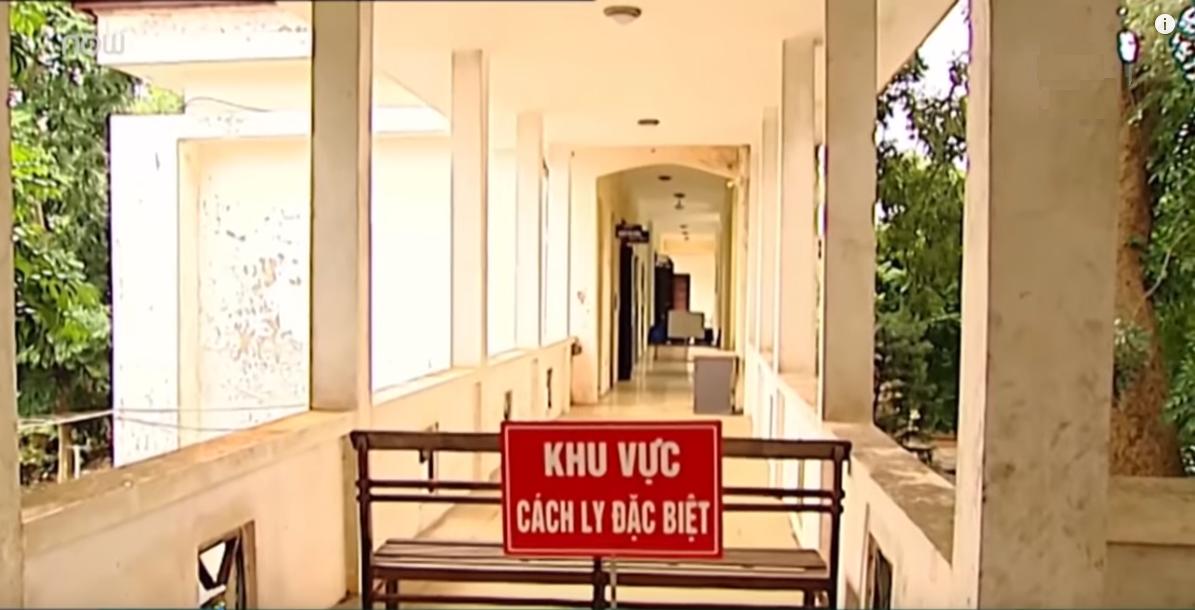Việt Nam xác nhận ca nhiễm 2019-ncov thứ 15 là một bé gái 3 tháng tuổi tại Vĩnh Phúc