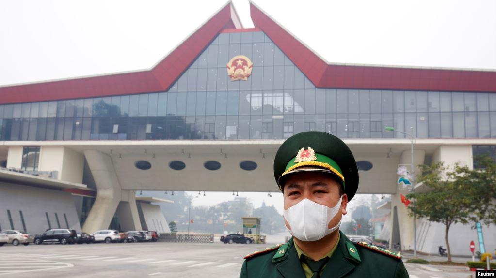 Bộ Công Thương gửi văn bản hoả tốc đề nghị mở cửa khẩu phụ với Trung Quốc