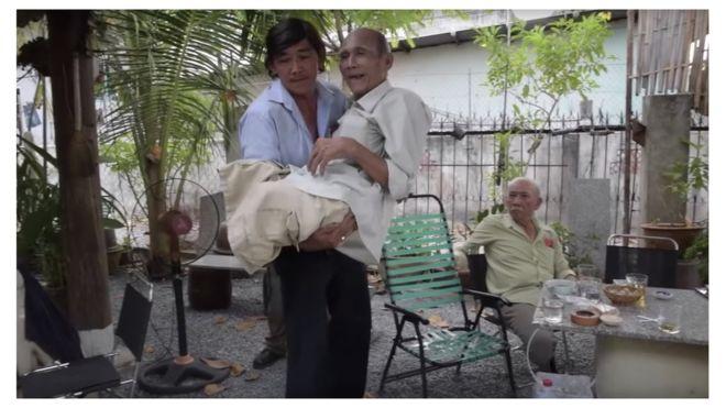Vang tiếng Thủ Thiêm, Đồng Tâm trong phim 'VN: Tiếng gào thét từ bên trong'