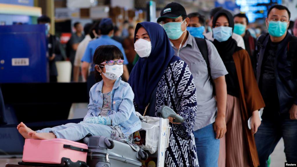 Indonesia có hơn 1.000 ca nhiễm Covid-19, đứng đầu Đông Nam Á về người tử vong
