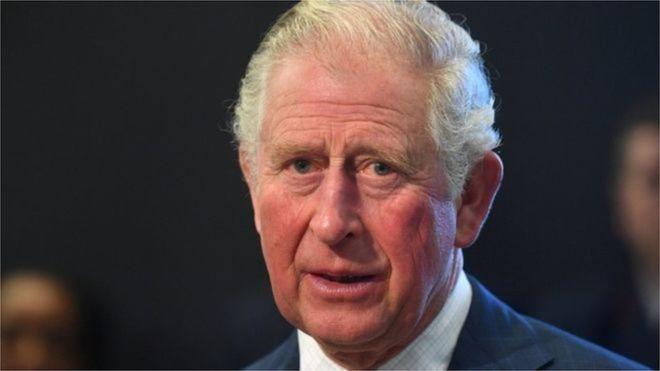 Covid-19: Thái tử Charles của Anh Quốc nhiễm virus