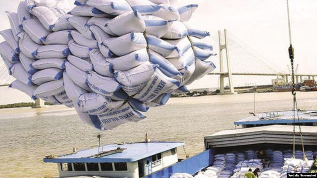 Trung Quốc ồ ạt mua gạo của Việt Nam giữa mùa dịch Covid-19