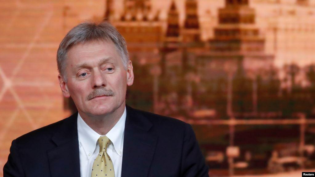 Phát ngôn viên của TT Putin xét nghiệm dương tính với Covid-19