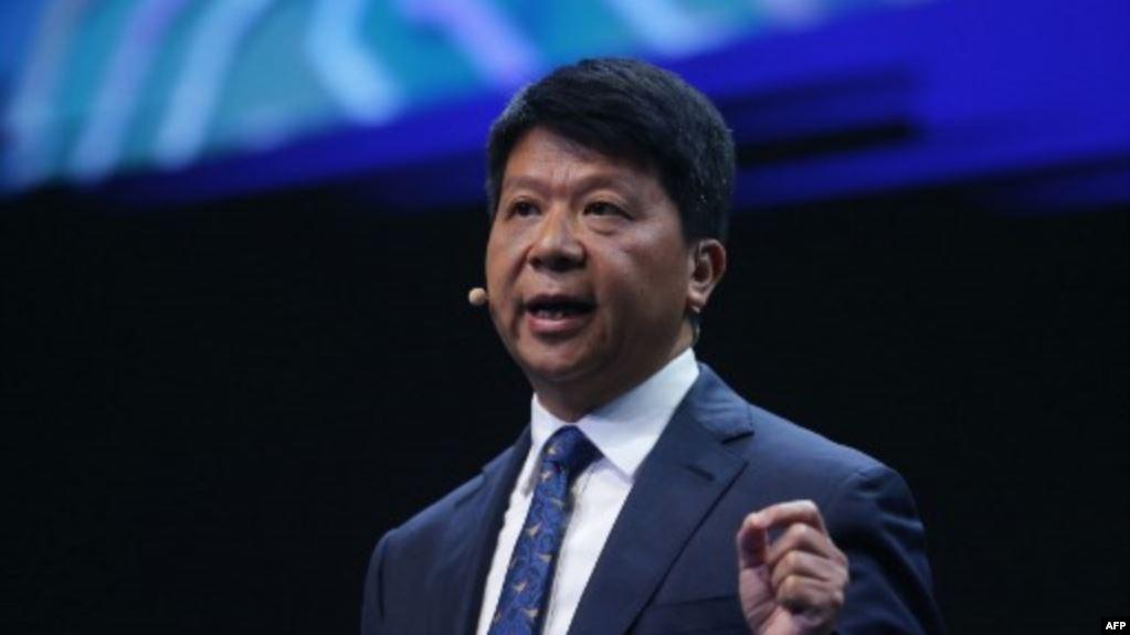 Huawei nói việc Mỹ ra hạn chế cung cấp chip là 'tùy tiện'