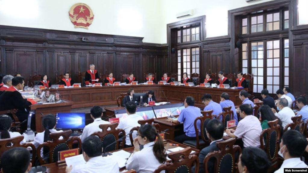 Đại biểu Quốc hội kiến nghị Chủ tịch nước 'xem xét lại' vụ Hồ Duy Hải