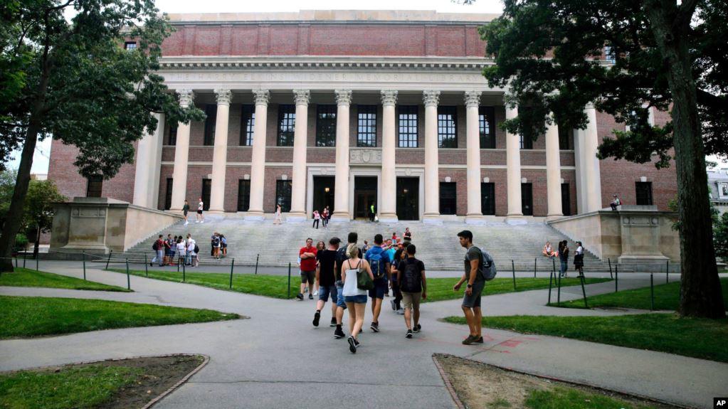 Mỹ có thể trục xuất sinh viên học online toàn phần, du học sinh Việt 'hoang mang'