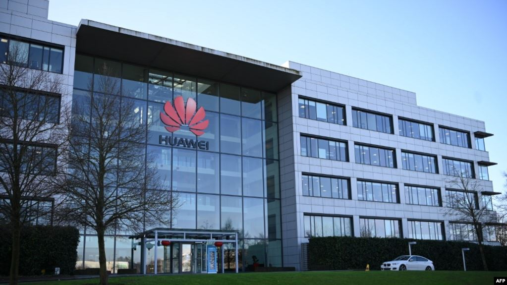 Anh quyết định dỡ bỏ hết thiết bị Huawei khỏi hệ thống 5G vào năm 2027