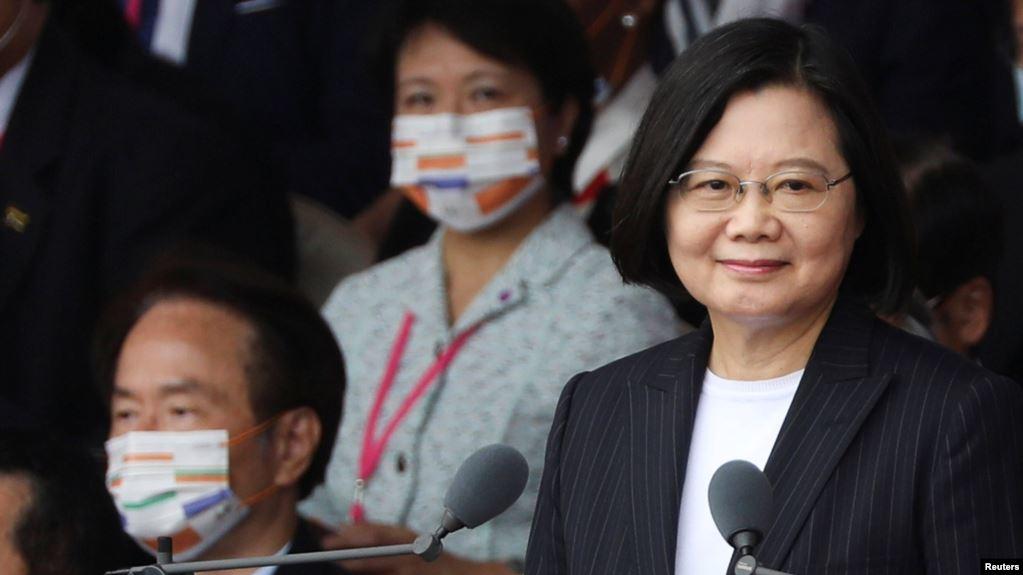 Đài Loan đóng tàu ngầm, quyết tâm bảo vệ chủ quyền đảo quốc