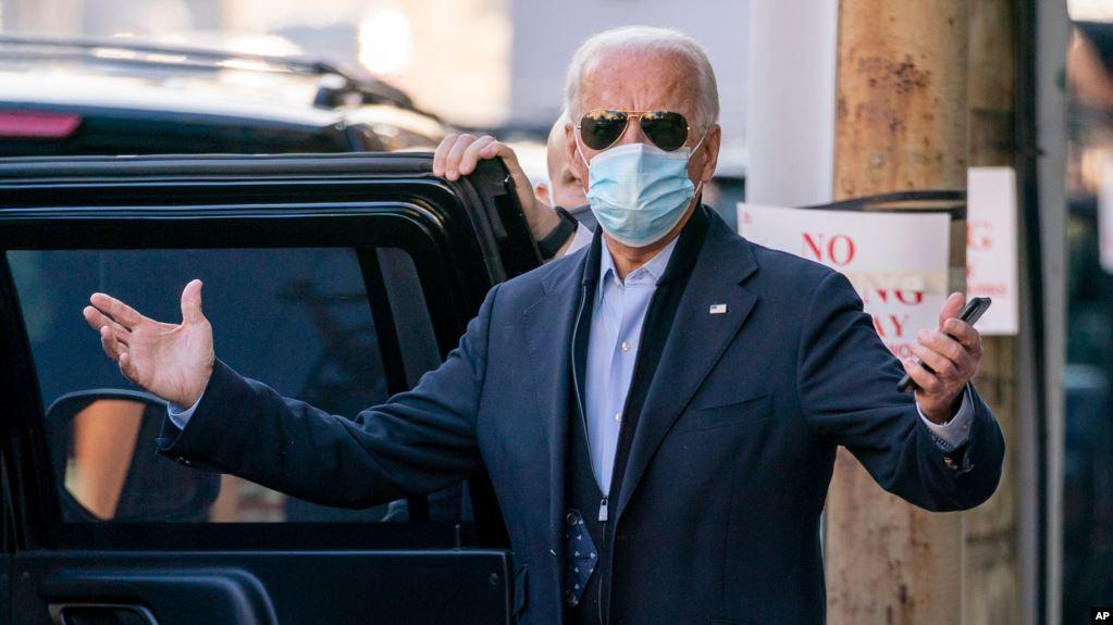 Bầu cử Mỹ: Biden giành gần 80 triệu phiếu trong chiến thắng lịch sử