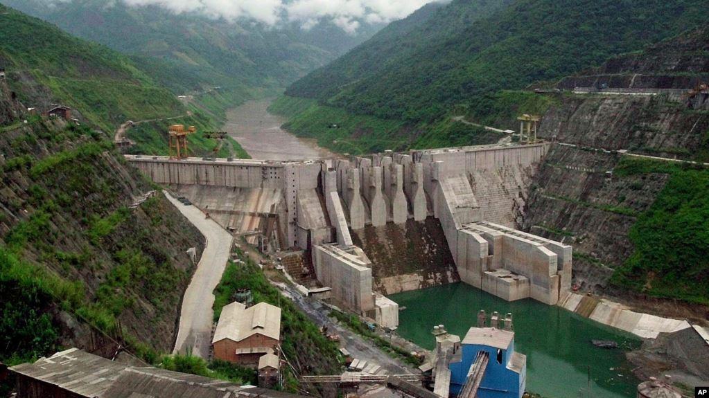 Việt Nam 'hoan nghênh' Mỹ giám sát sông Mekong