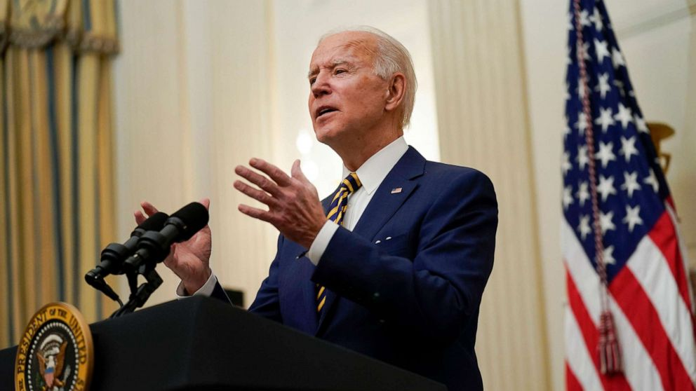 TT Biden: Chính sách đối ngoại thay đổi mạnh mẽ so với thời ông Trump