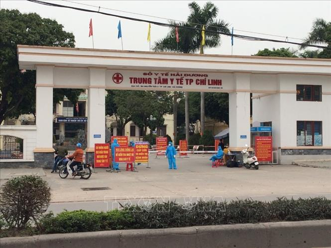 Việt Nam ghi nhận thêm 18 ca nhiễm COVID-19