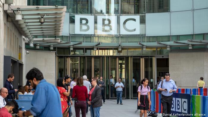 EU thúc Trung Quốc đảm bảo tự do ngôn luận sau cáo buộc của nhà báo BBC