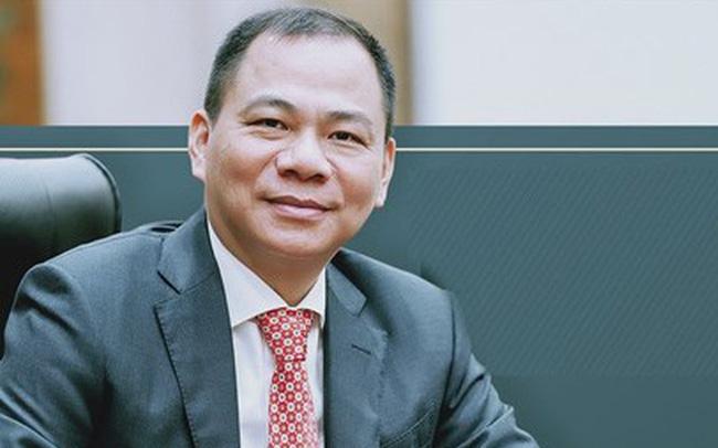 6 tỷ phú Việt Nam lọt vào Danh sách Forbes 2021