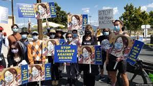 Mỹ: Cảnh sát, các cộng đồng tham gia chống tội ác kỳ thị người châu Á