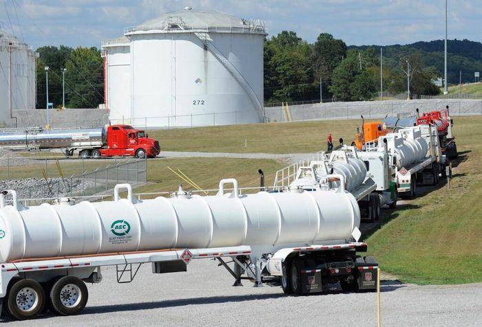 FBI nói Darkside tấn công đường ống Colonial Pipeline, Moscow nói không dính líu