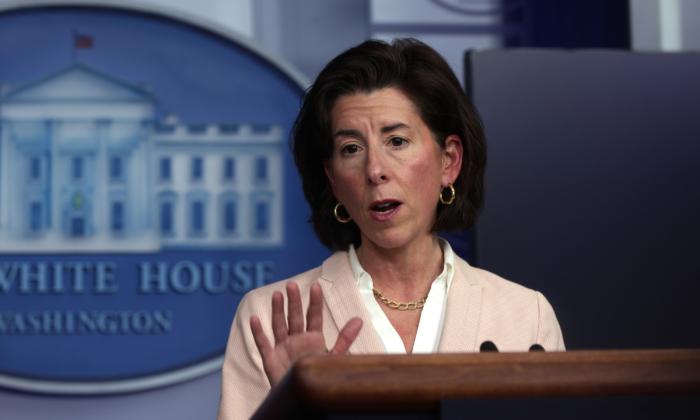Bộ trưởng Thương mại: Mỹ 'còn lâu nữa mới hồi phục'