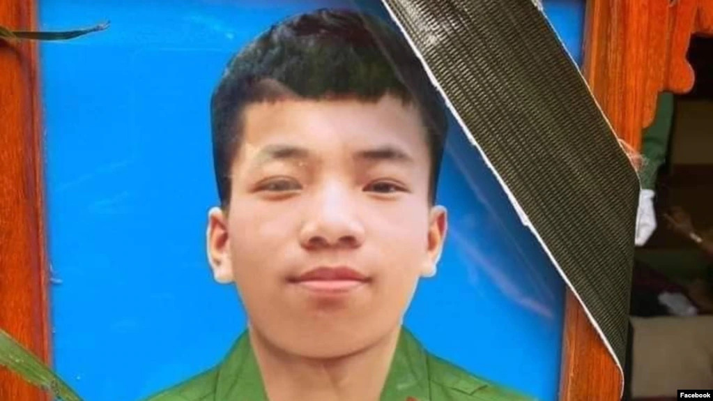 Bộ Quốc phòng Việt Nam lên tiếng vụ quân nhân đi nghĩa vụ chết vì 'tự tử'