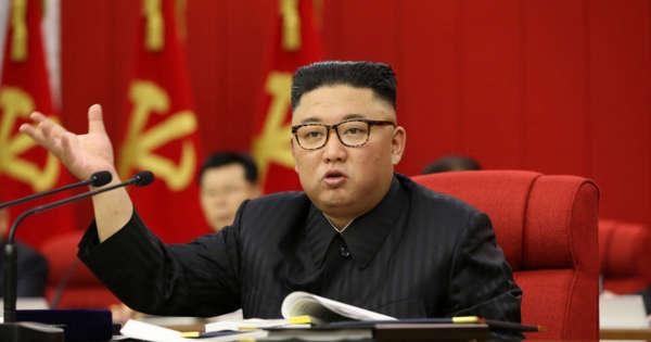 Chủ tịch Triều Tiên cảnh báo tình trạng 'căng thẳng' về lương thực, phong toả lâu dài vì COVID