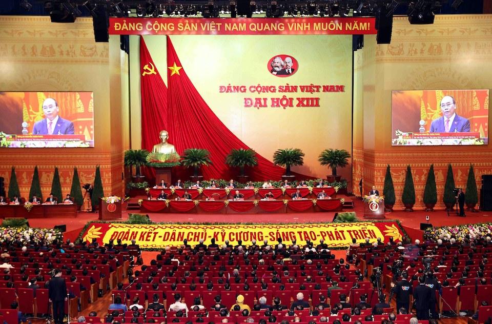 Báo cáo của BNG Mỹ: Việt Nam không có 'tiến bộ đáng kể' trong minh bạch tài khoá