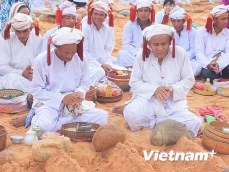 Tín đồ Chăm Bàni ở Việt Nam bức xúc khi tôn giáo của họ bị đồng nhất với Hồi giáo