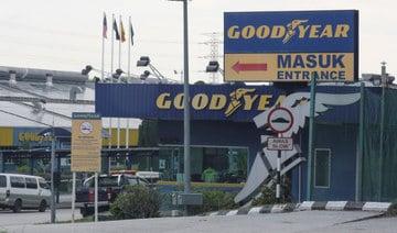 Hải quan Mỹ được yêu cầu điều tra hãng Goodyear ở Malaysia về xâm hại người lao động