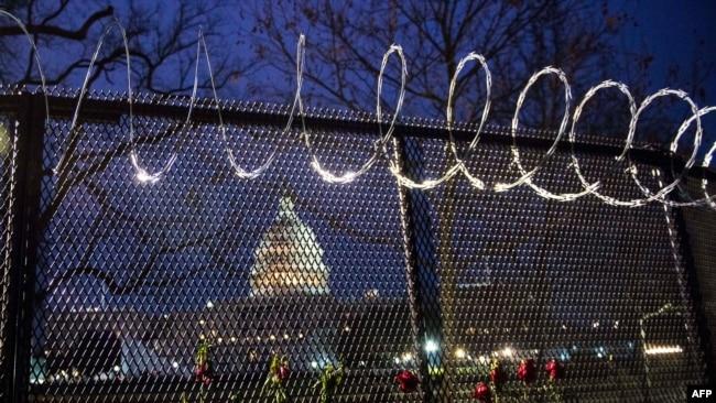 Hoa Kỳ: Thêm một người nhận tội trong vụ bạo loạn ở Điện Capitol