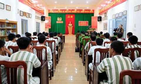 Việt Nam đặc xá hàng nghìn tù nhân, cả quốc tịch Mỹ, dịp Quốc khánh