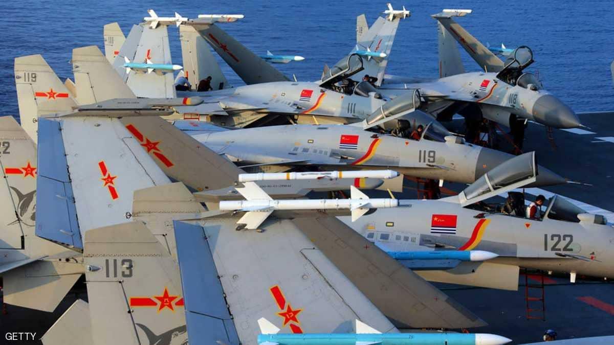 Trung Quốc kỷ niệm quốc khánh bằng cuộc xâm nhập lớn trên gần Đài Loan