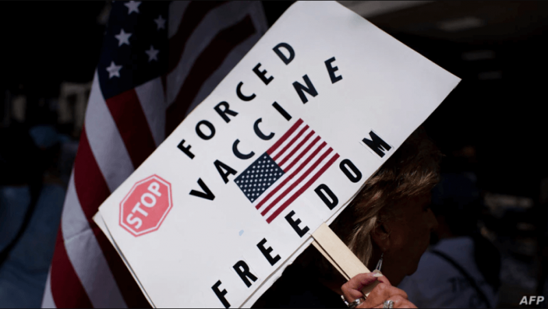 Bắt hay không bắt chích ngừa Covid-19: người Việt ở Texas nghĩ gì?