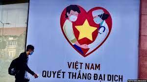 Việt Nam 'thất thủ' trước COVID không chỉ bởi ý thức người dân
