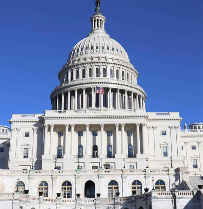 Đảng Dân chủ ở Thượng viện Hoa Kỳ lên kế hoạch bỏ phiếu về giới hạn nợ
